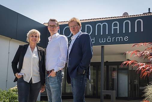 Nordmann Geschäftsführung Foto
